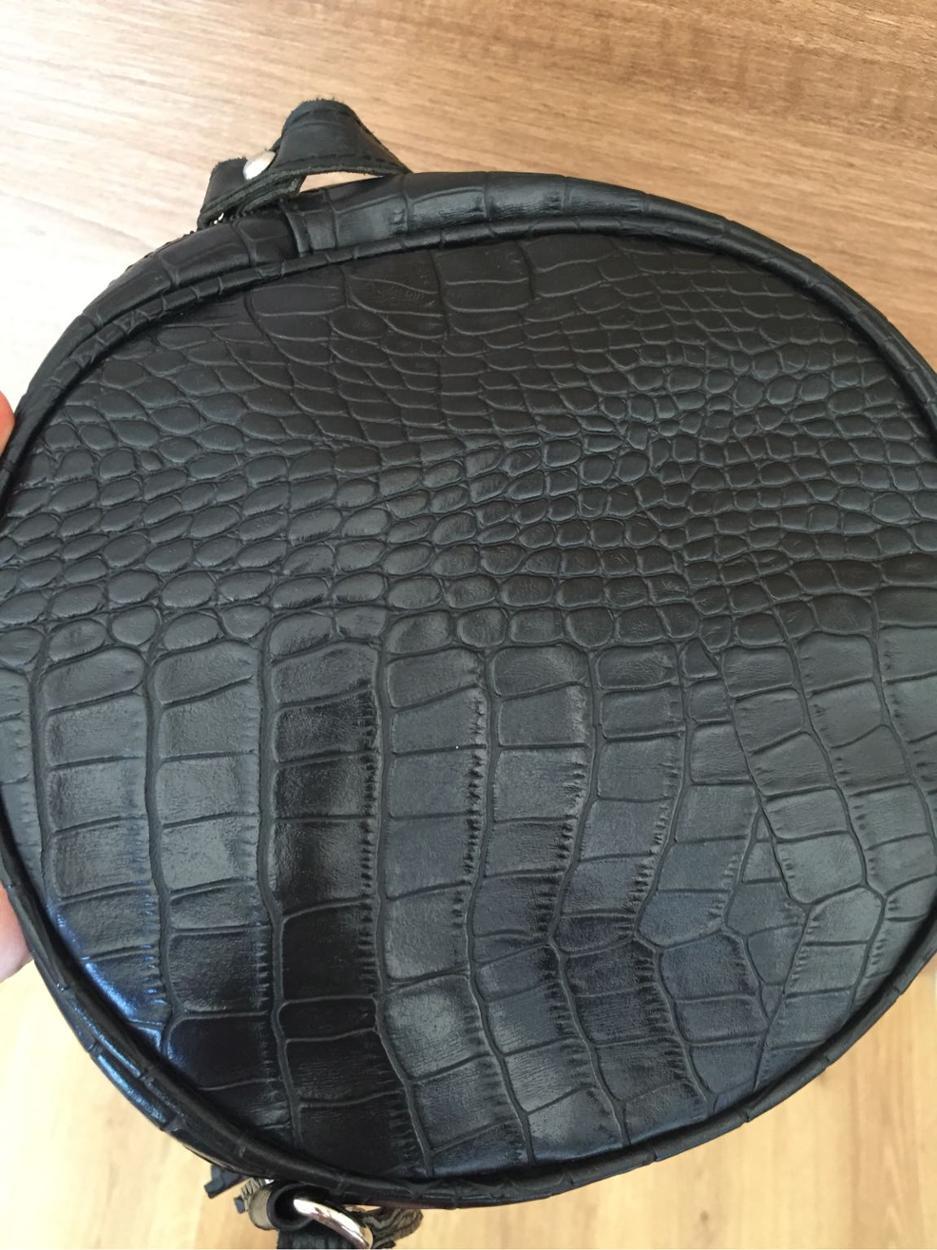 Tiffany Askılı çanta