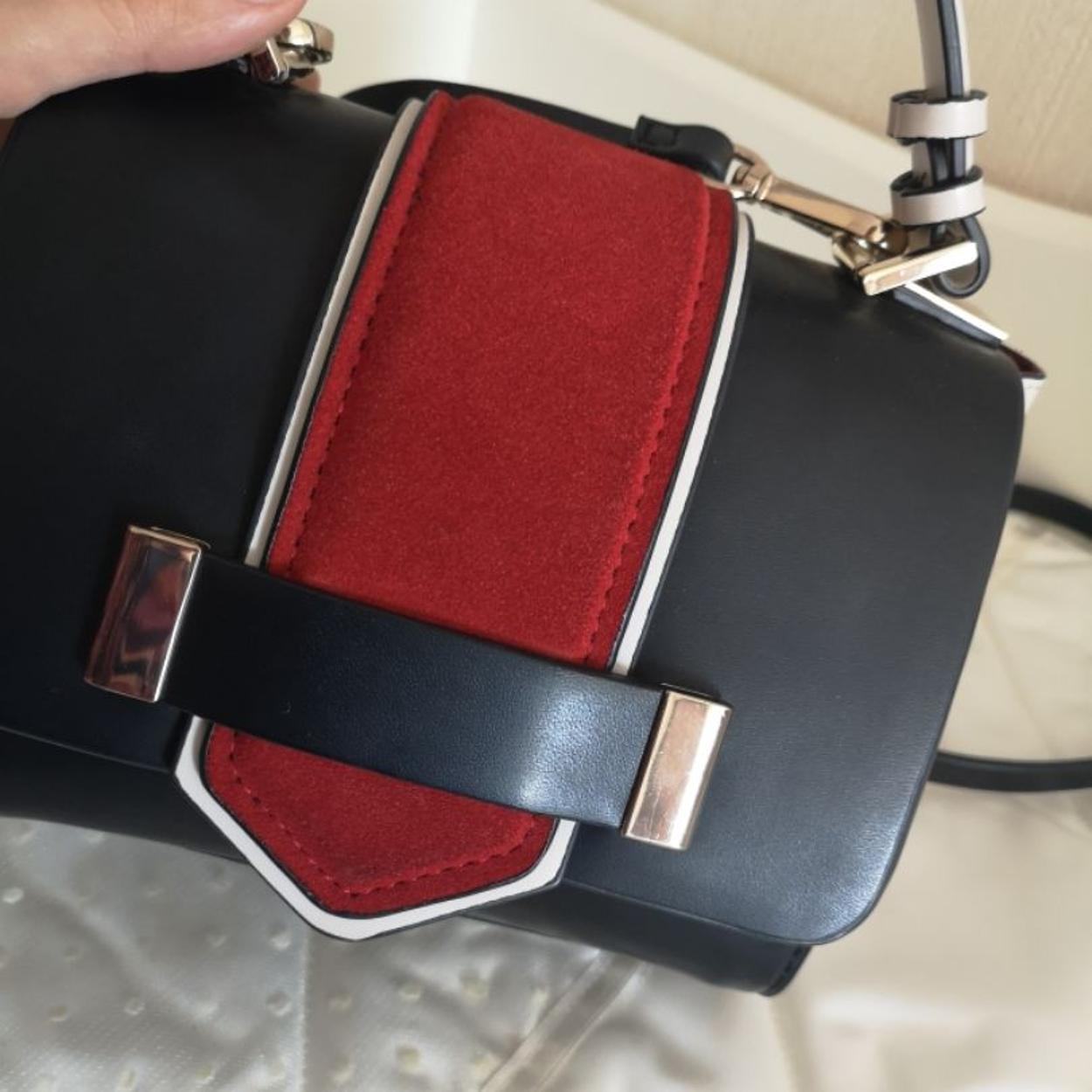 Zara Askılı çanta