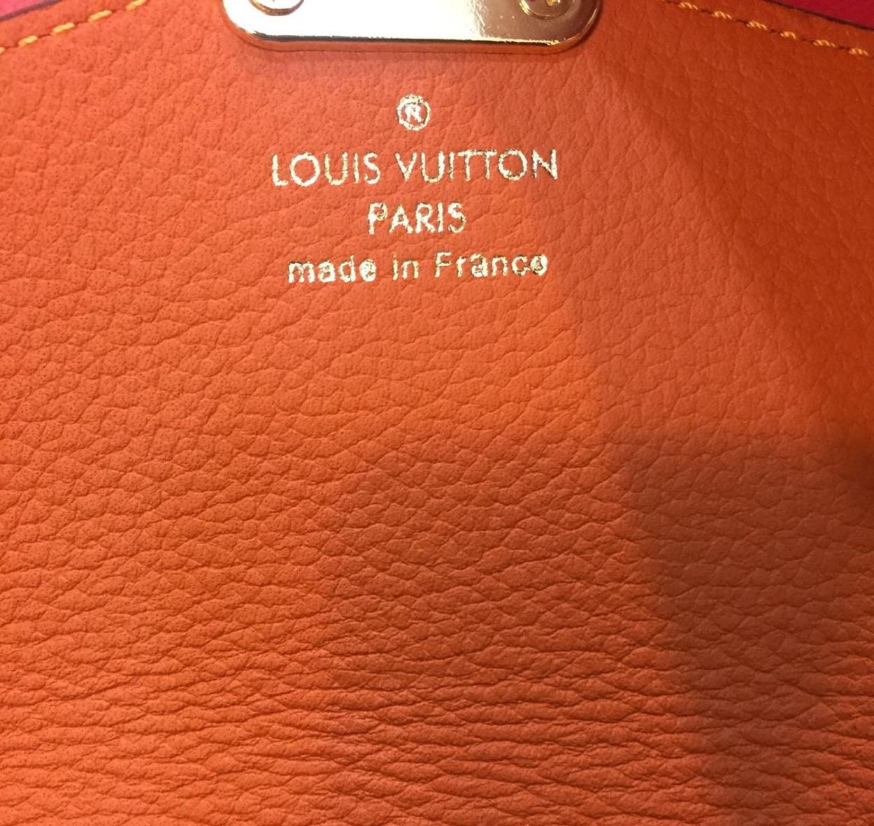 Louis Vuitton Cüzdan