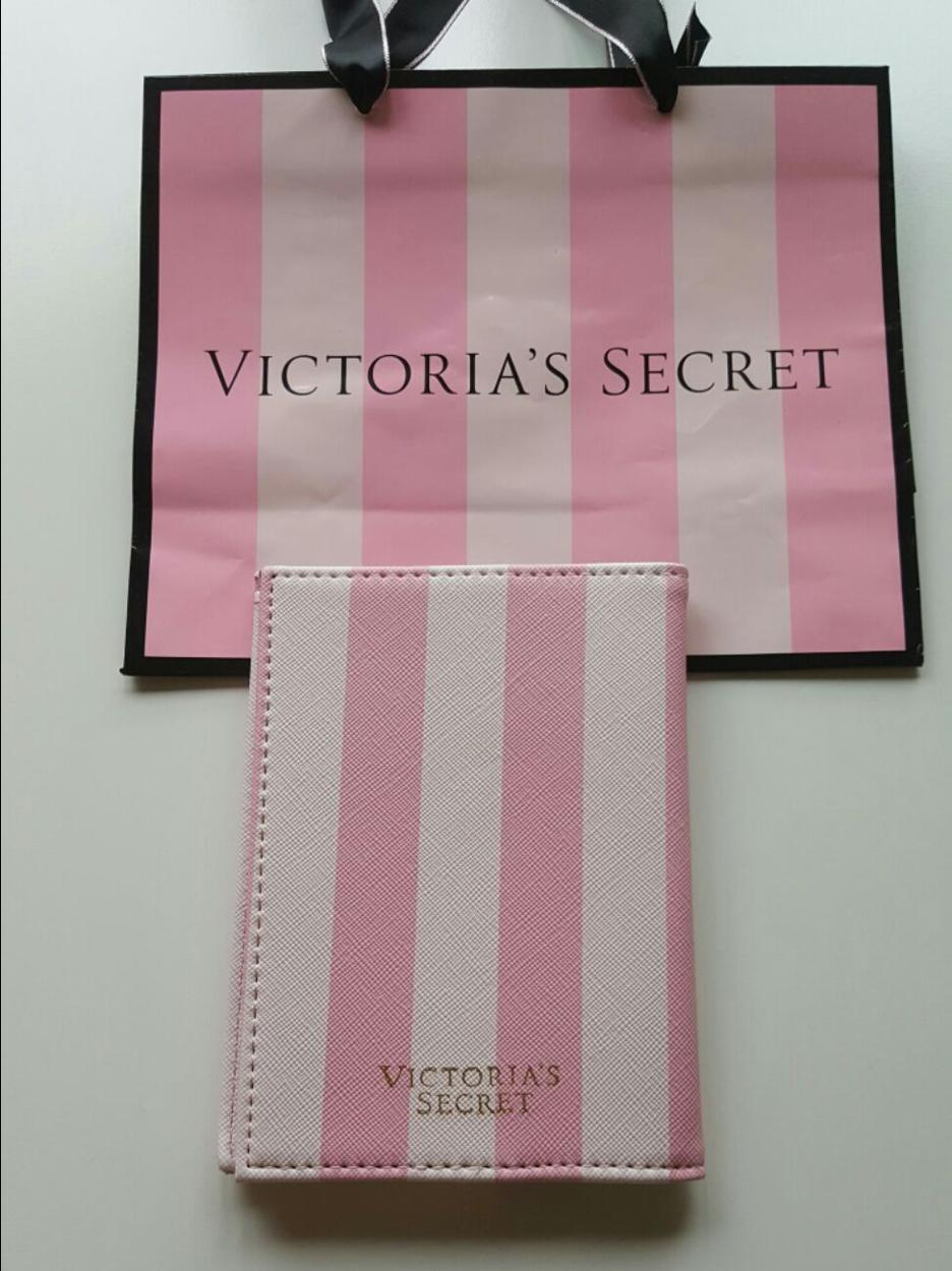 Victoria's Secret Cüzdan