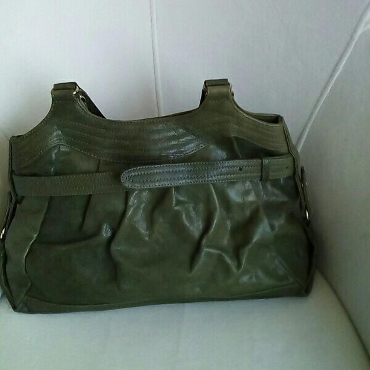 7 For All Mankind Kol çantası