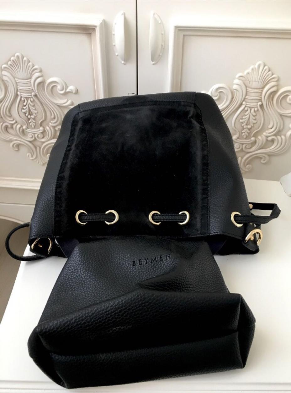Beymen Kol çantası