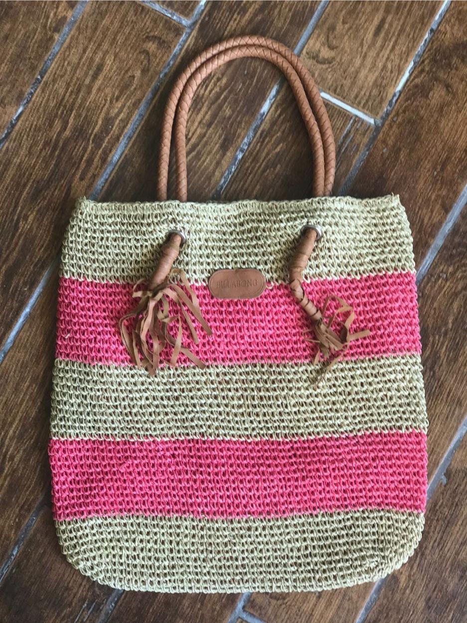 Billabong Kol çantası