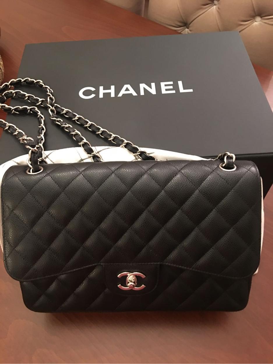Chanel Kol çantası