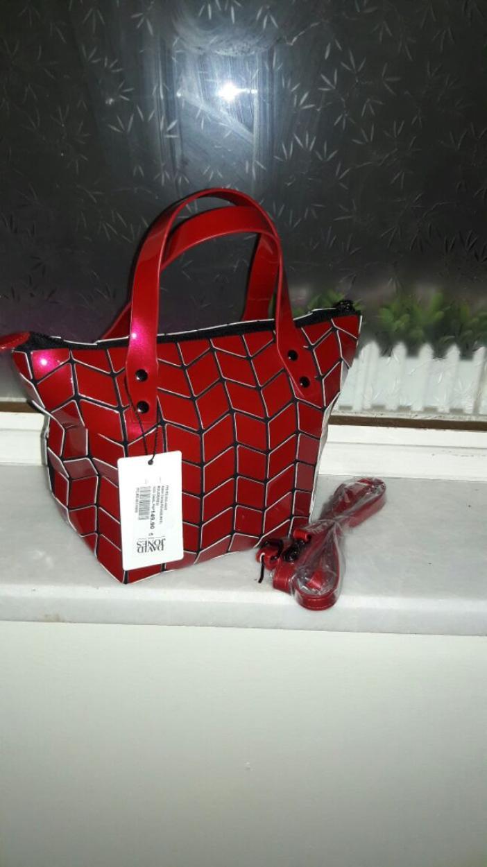 David Jones Kol çantası
