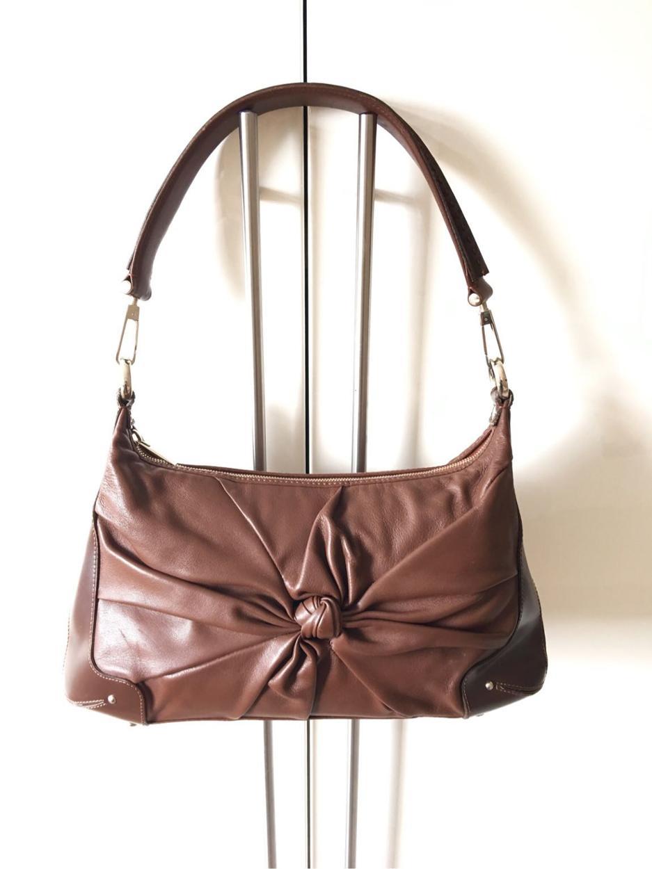 Acquaverde Kol çantası