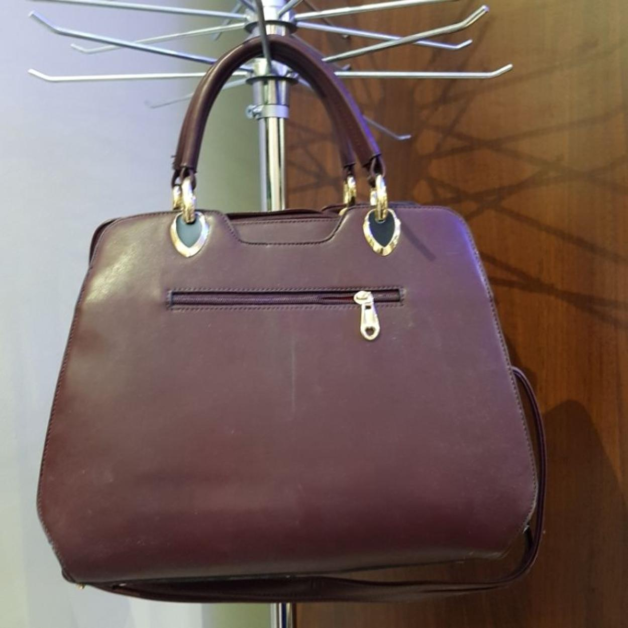 DSN Kol çantası