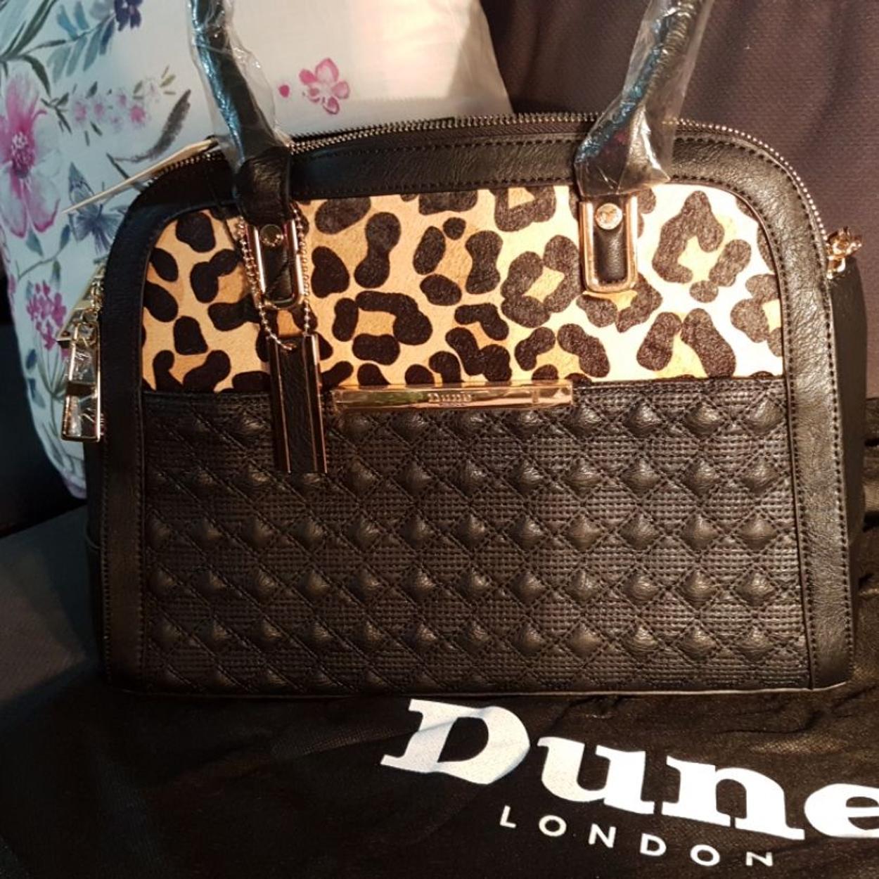 Dune Kol çantası