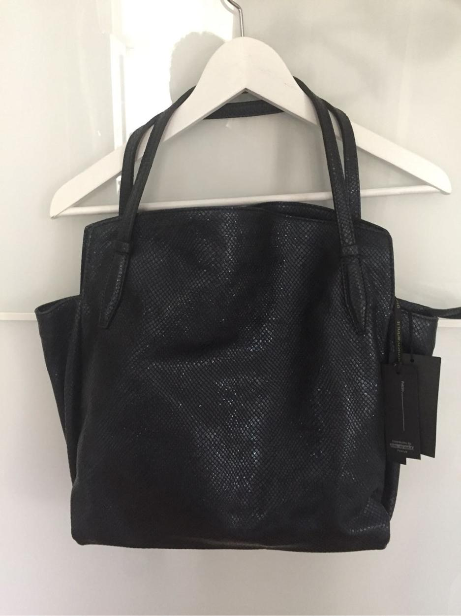 Gianni Chiarini Kol çantası