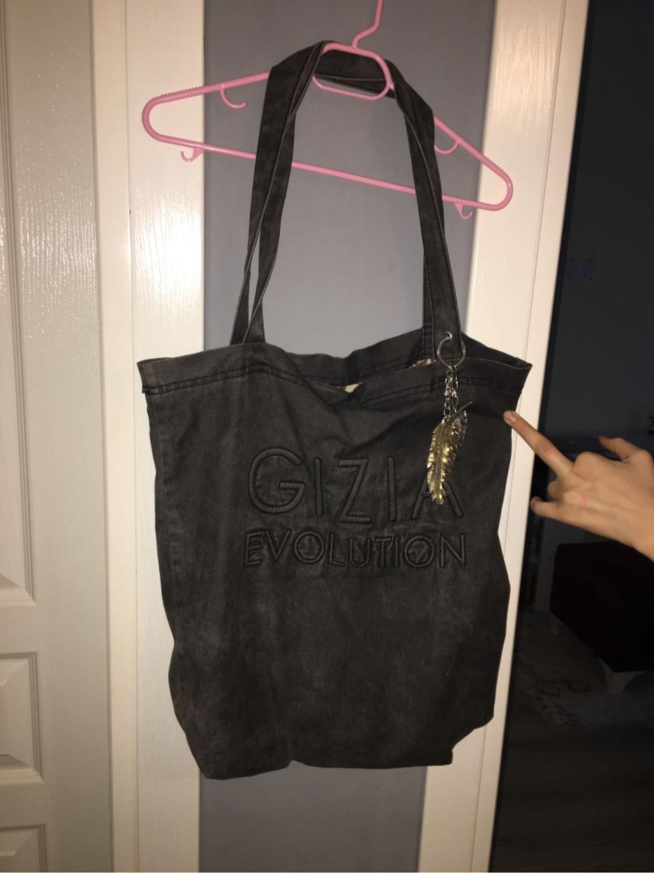 Gizia Kol çantası