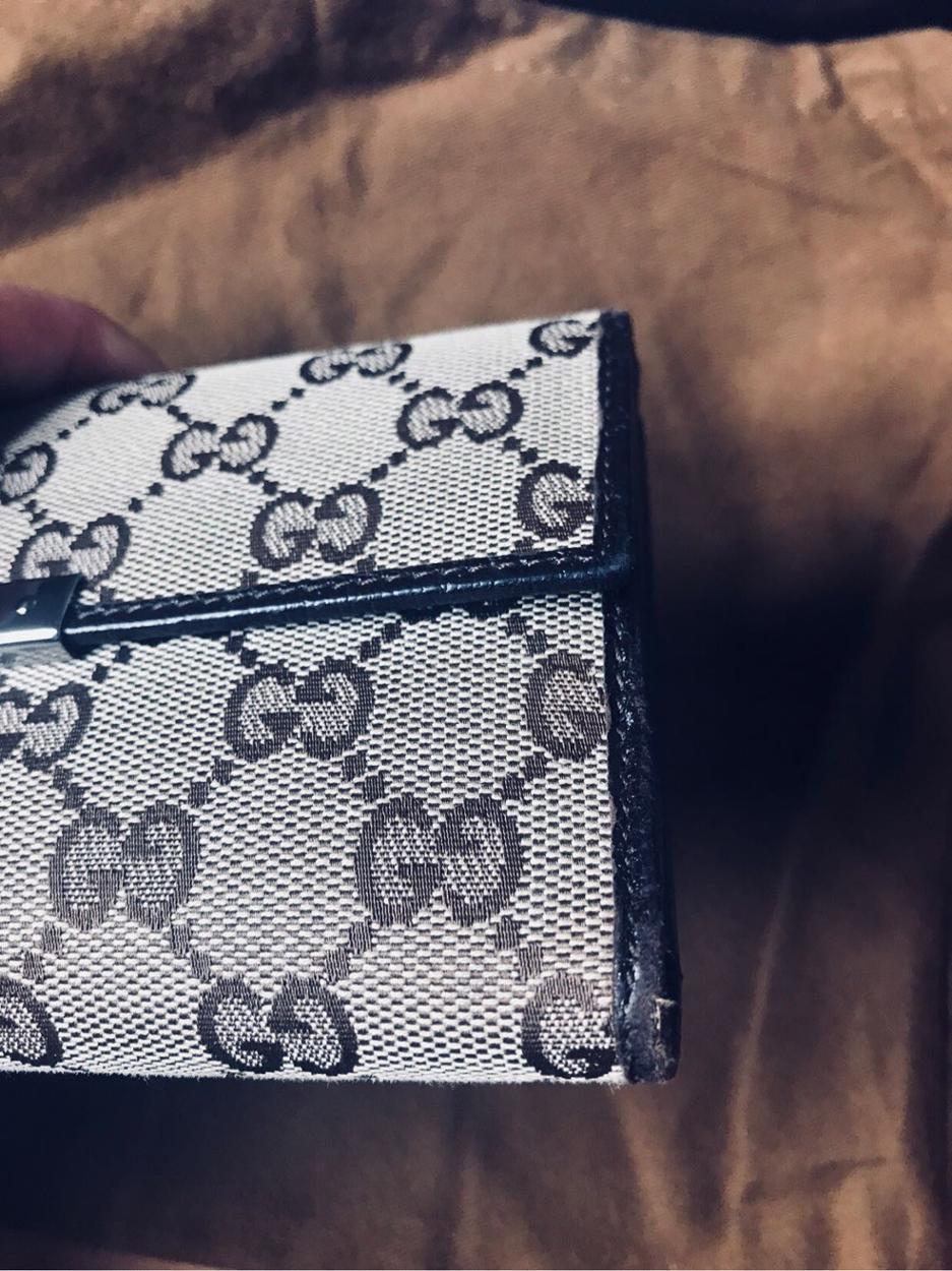 Gucci Kol çantası