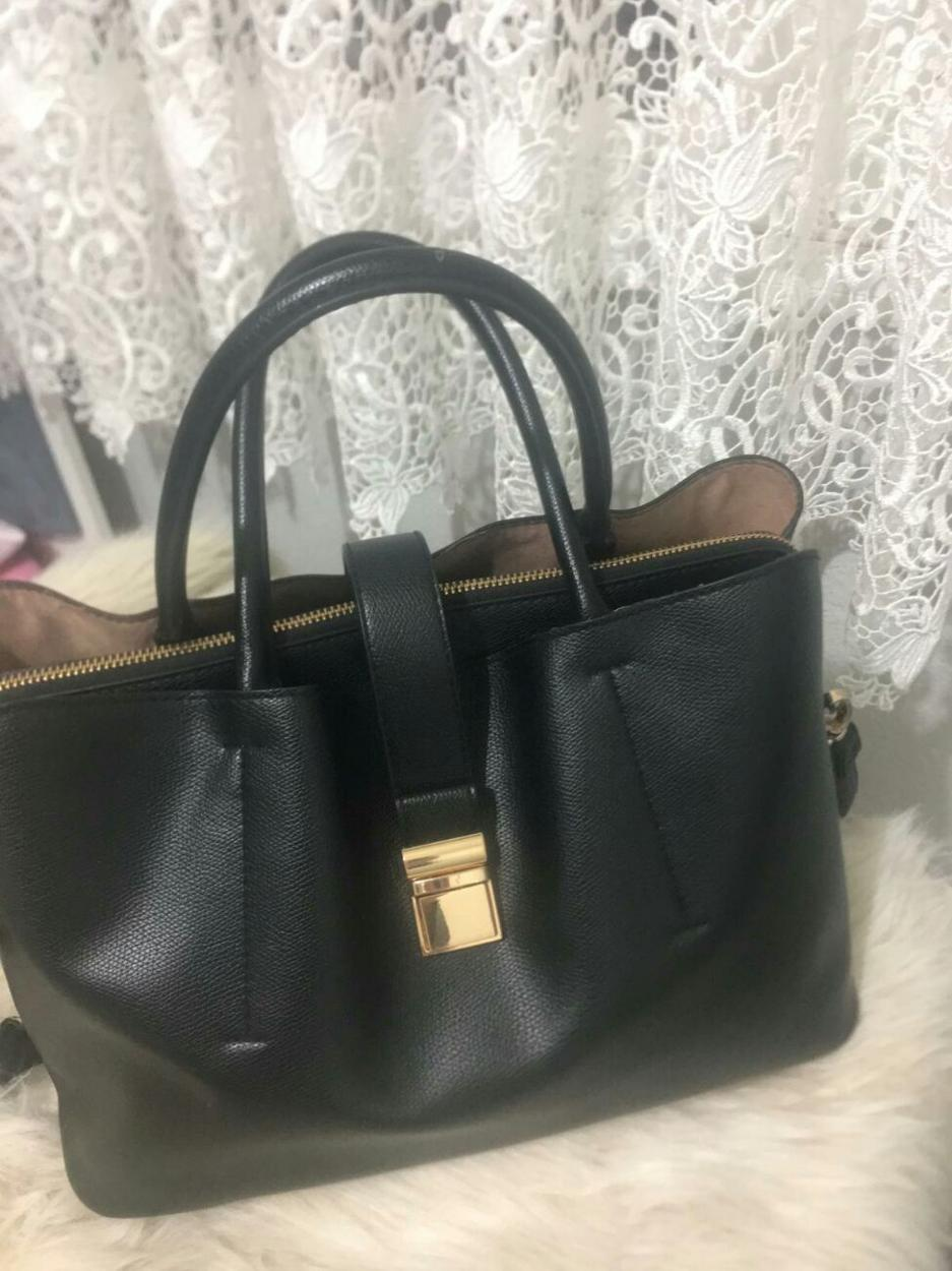 H&M Kol çantası