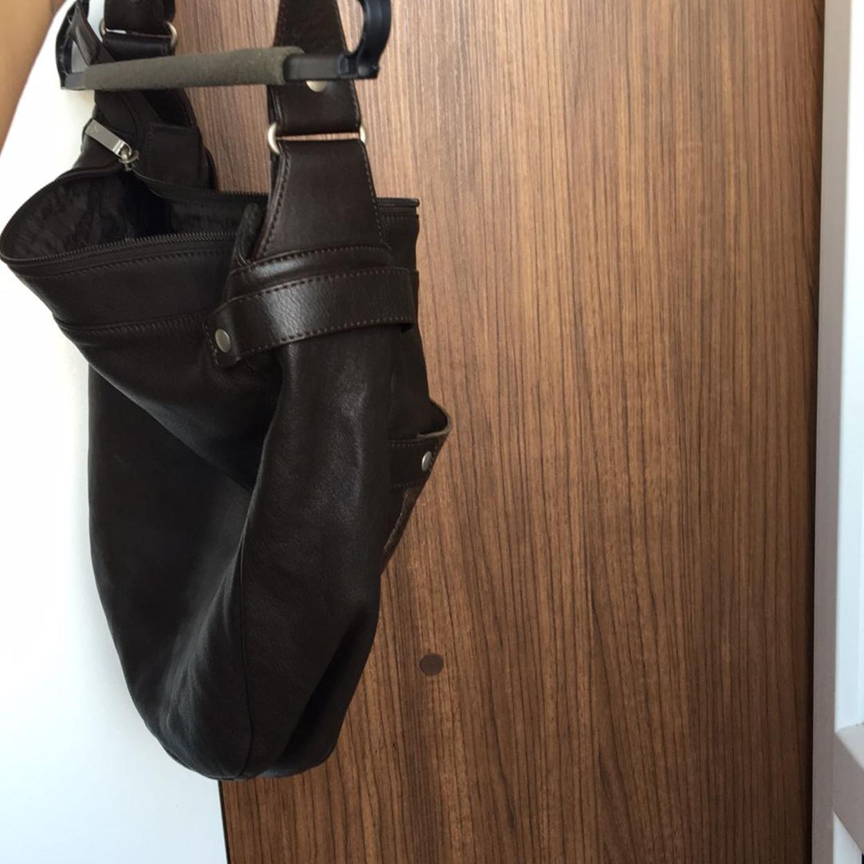 Mandarina Duck Kol çantası