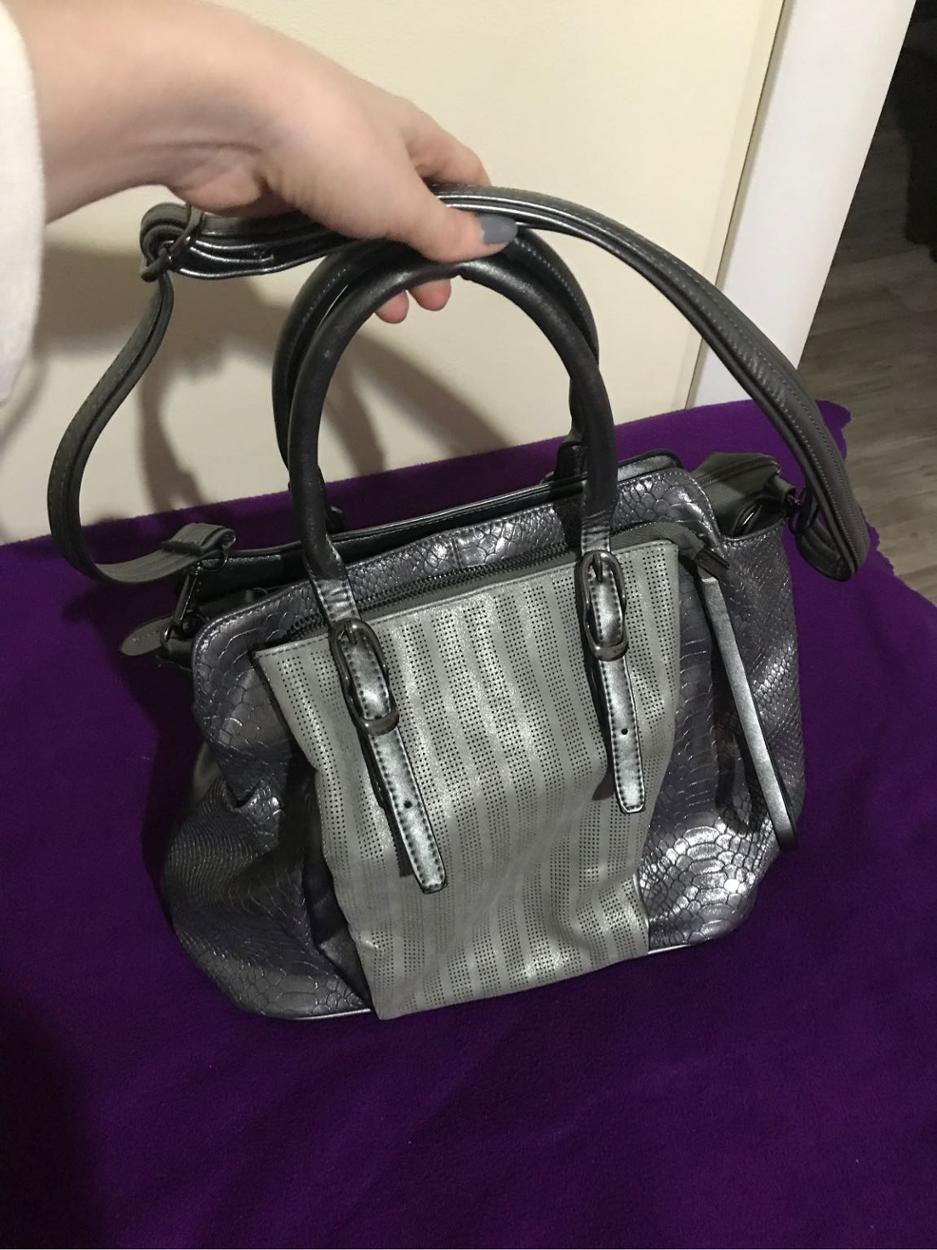 Matmazel Kol çantası