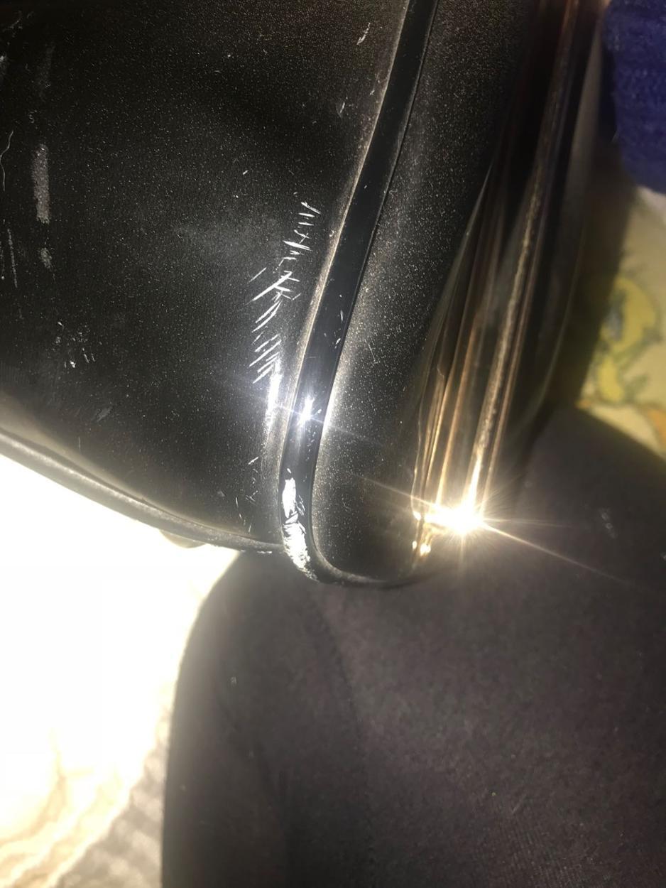 Matthew cox Kol çantası