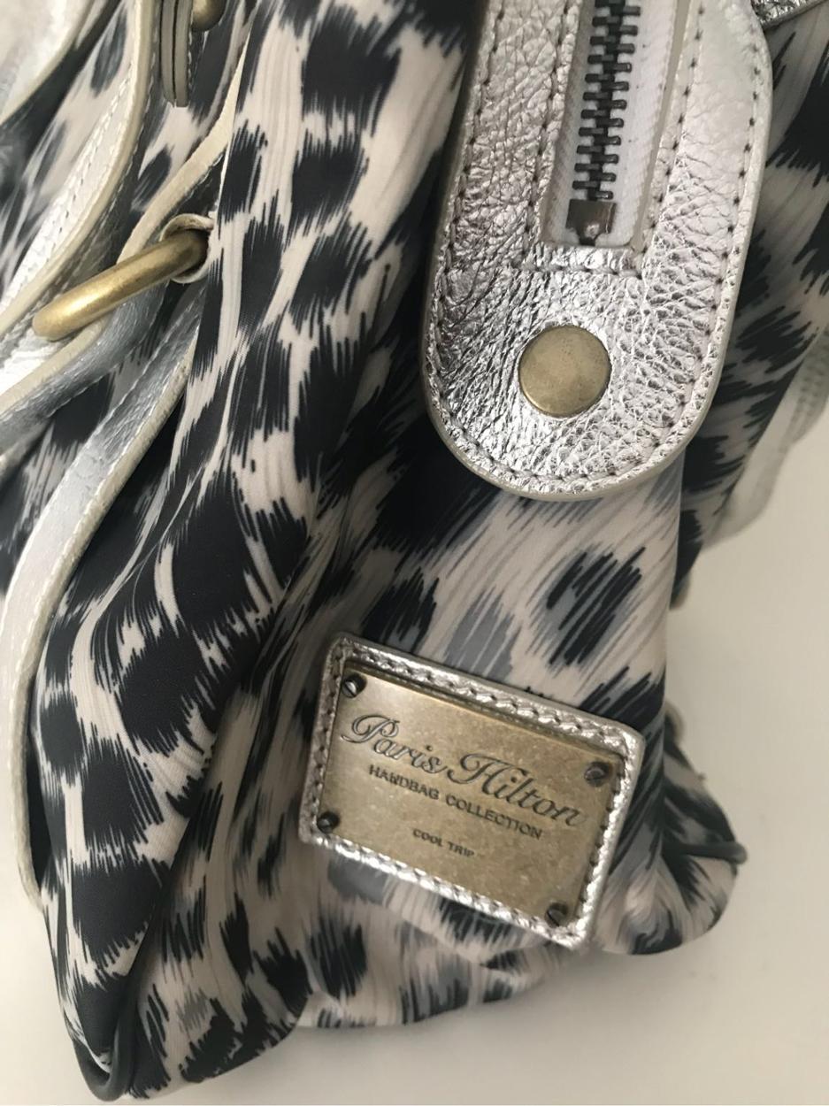 Paris Hilton Kol çantası