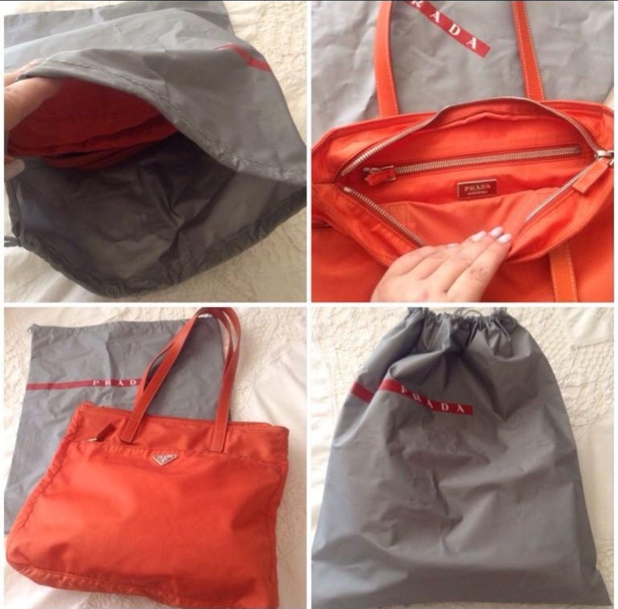 Prada Kol çantası