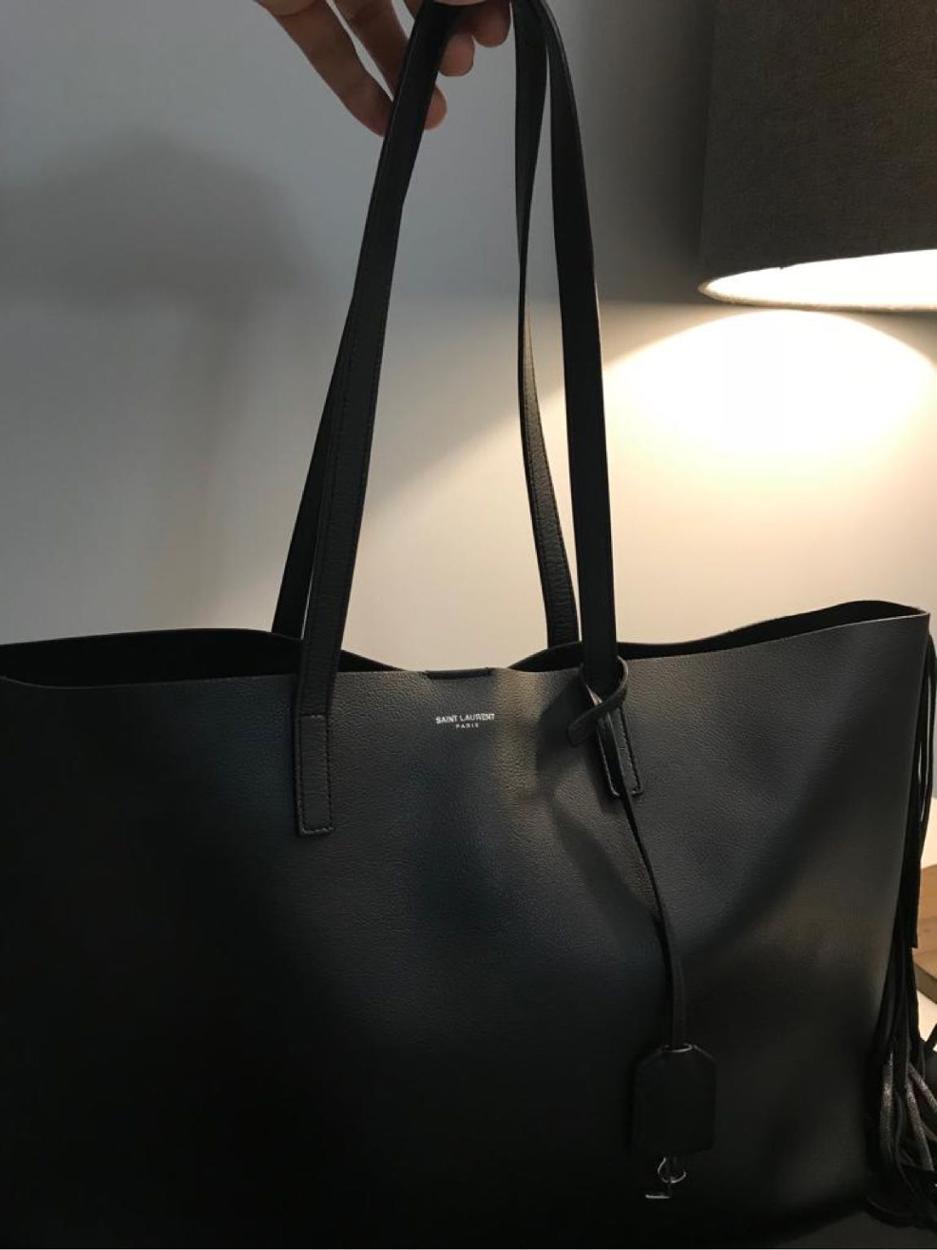 Saint Laurent Kol çantası