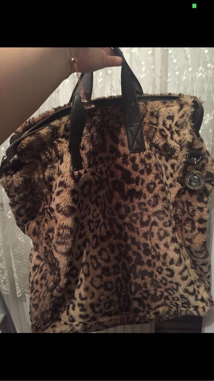 Stefanel Kol çantası