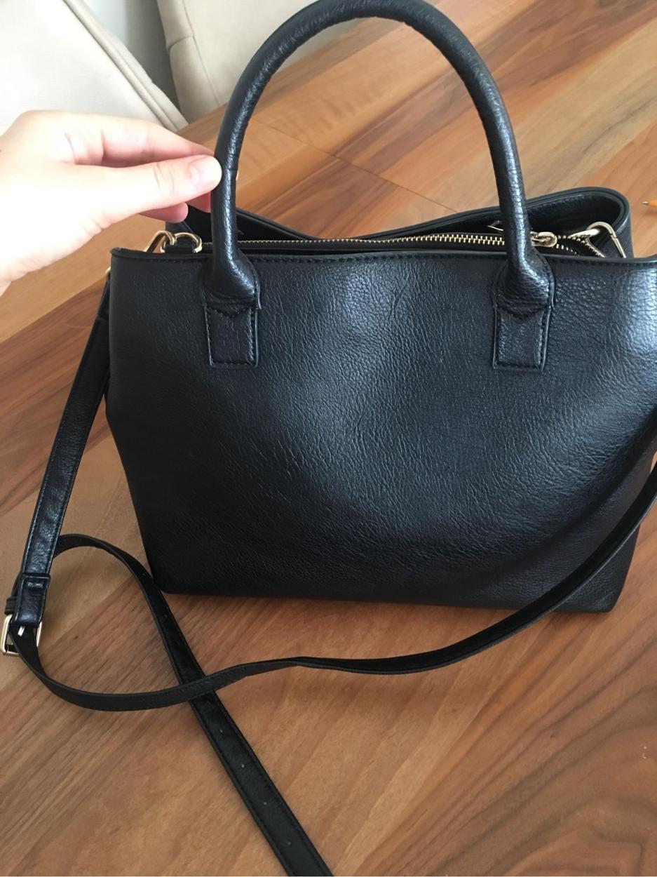 Stradivarius Kol çantası