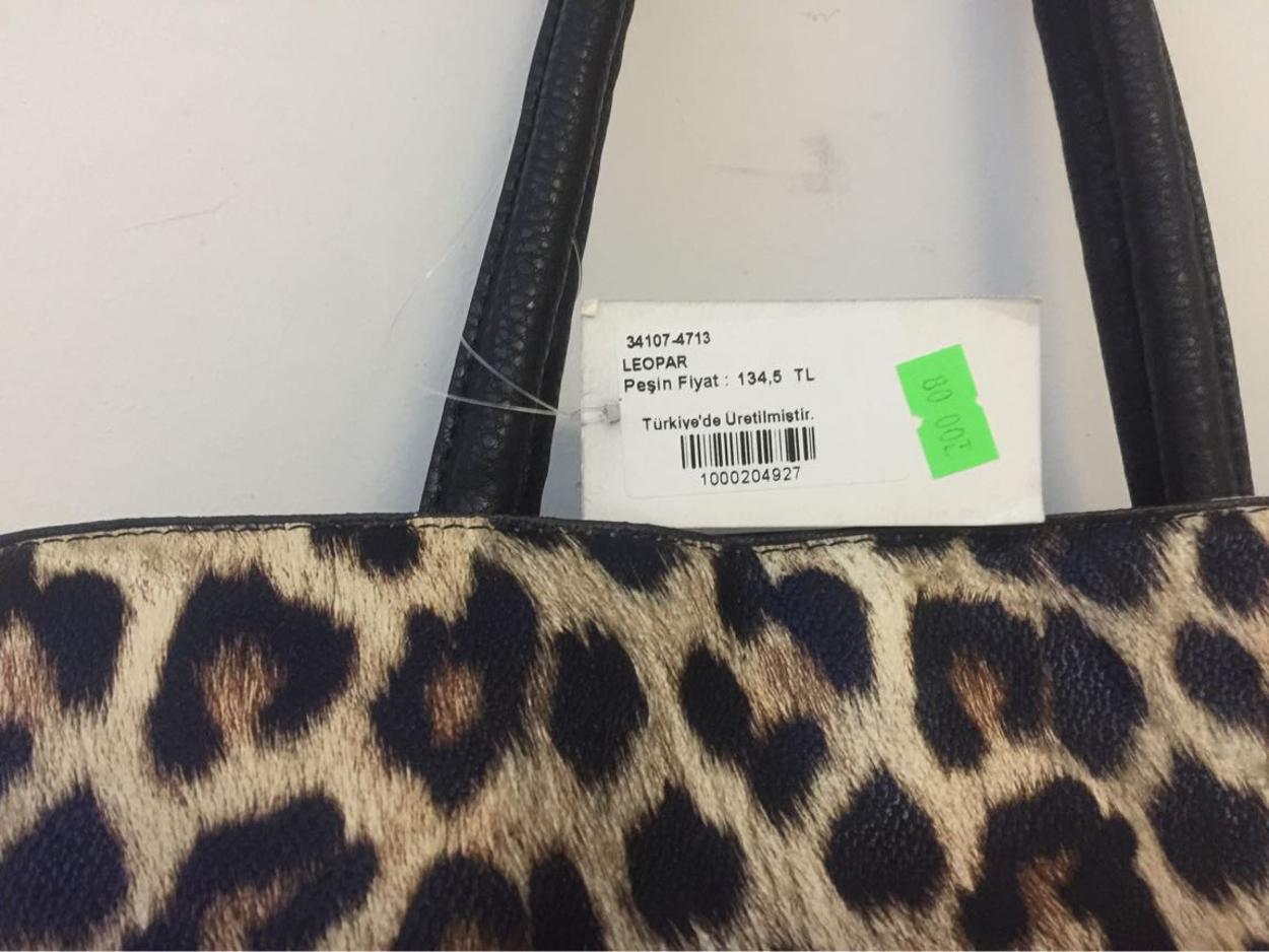 Accessorize Kol çantası