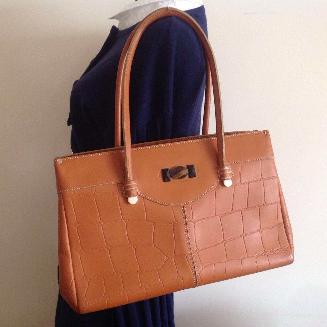 Togo Kol çantası