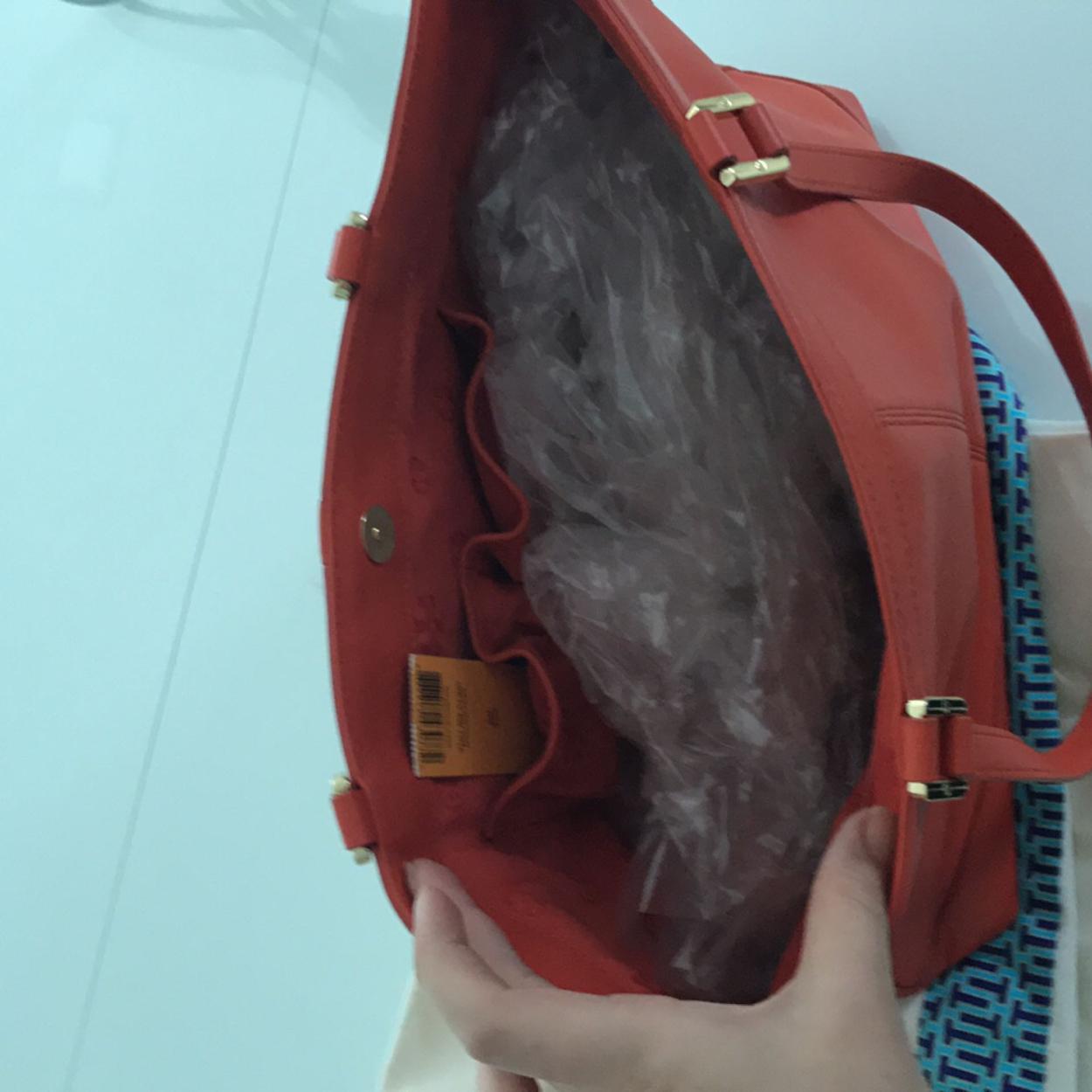 Tory Burch Kol çantası