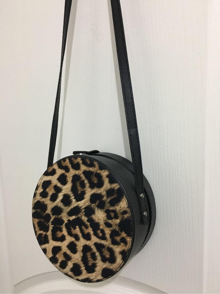 Happiness Kol çantası