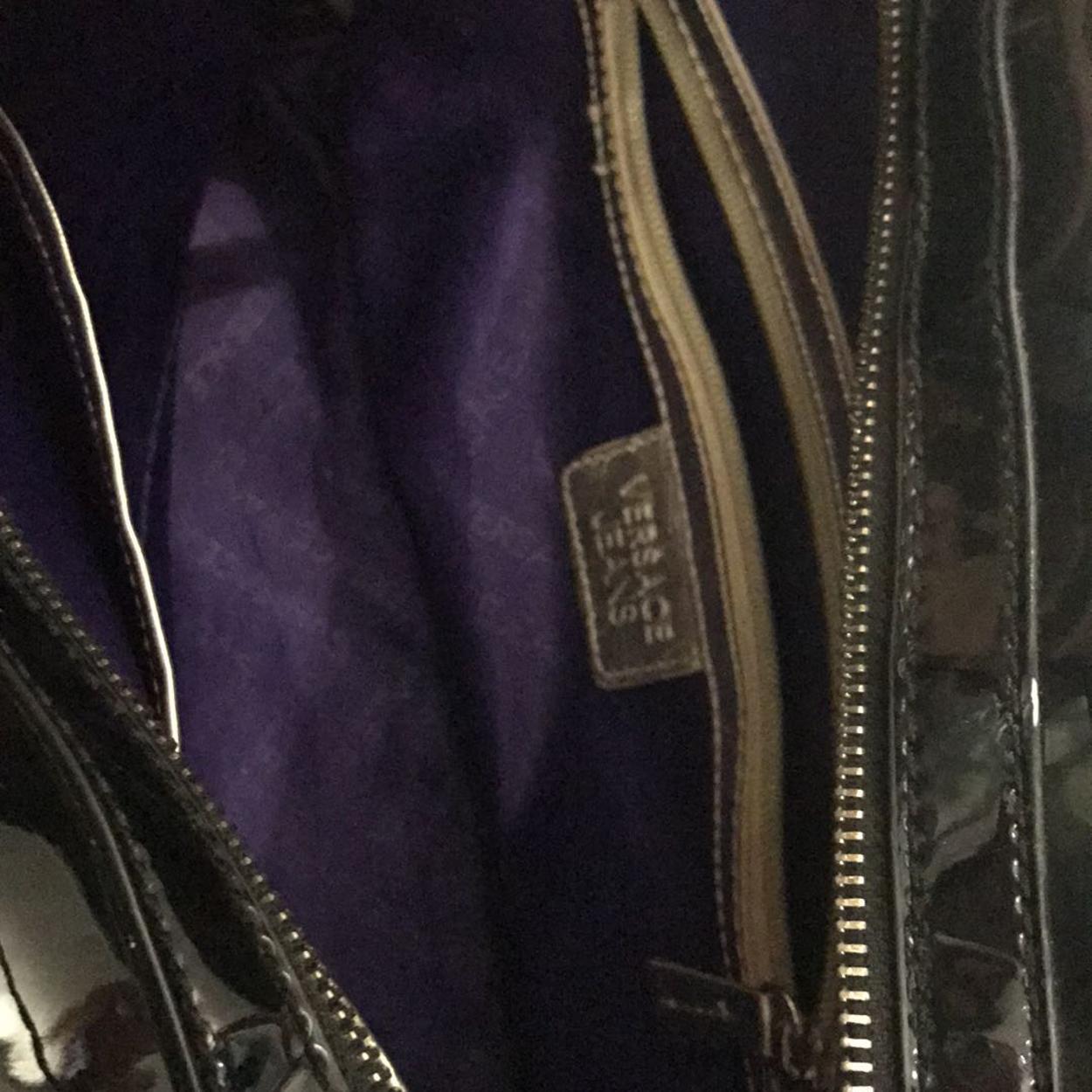 Versace Kol çantası