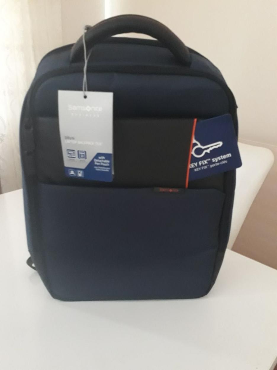 Samsonite Laptop çantası