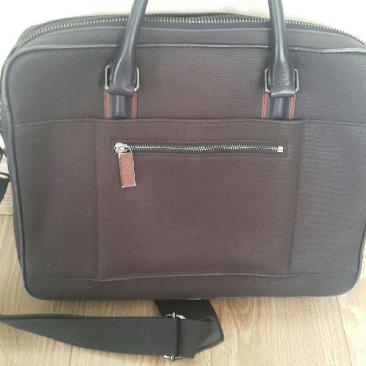 Ted Baker Laptop çantası