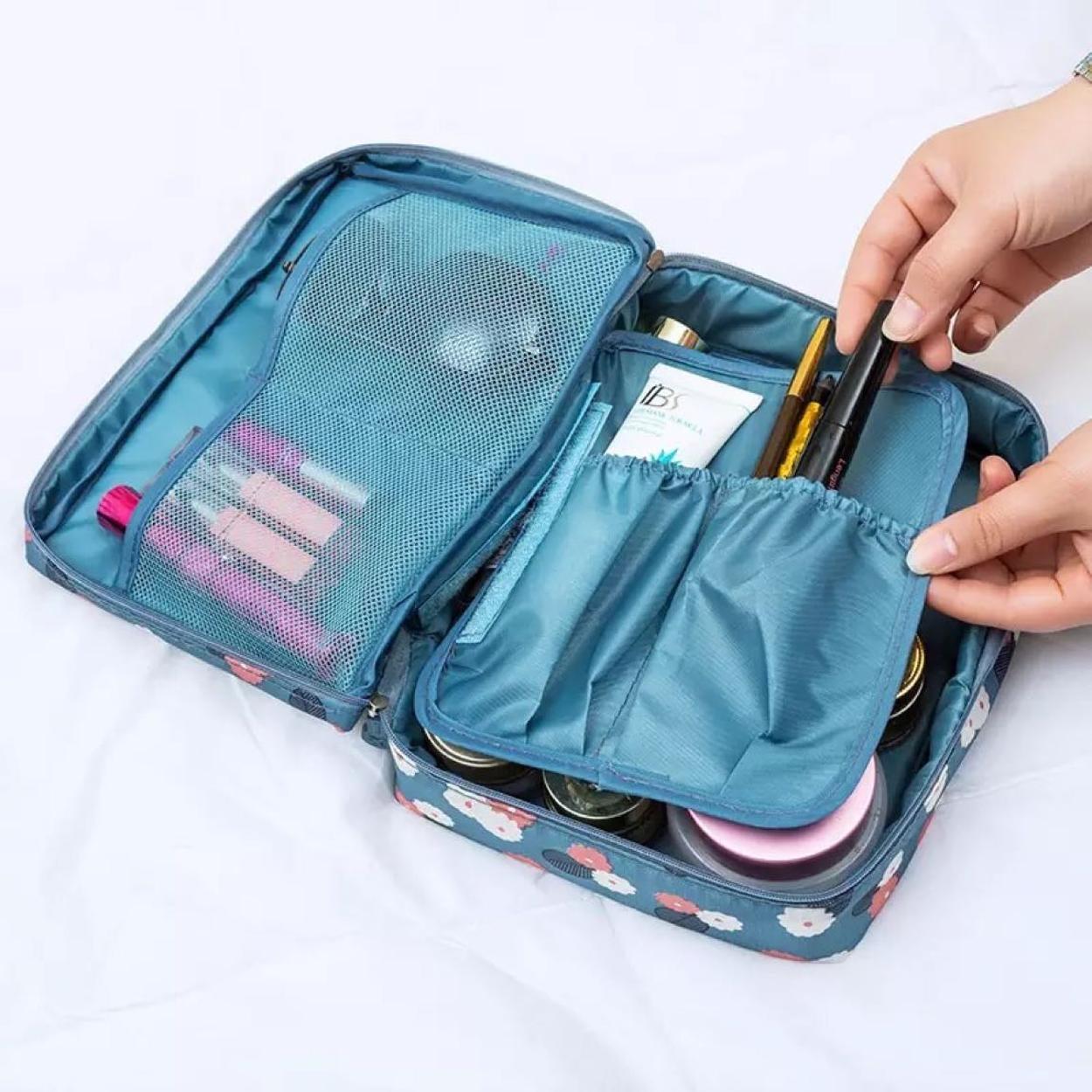 Diğer Makyaj çantası
