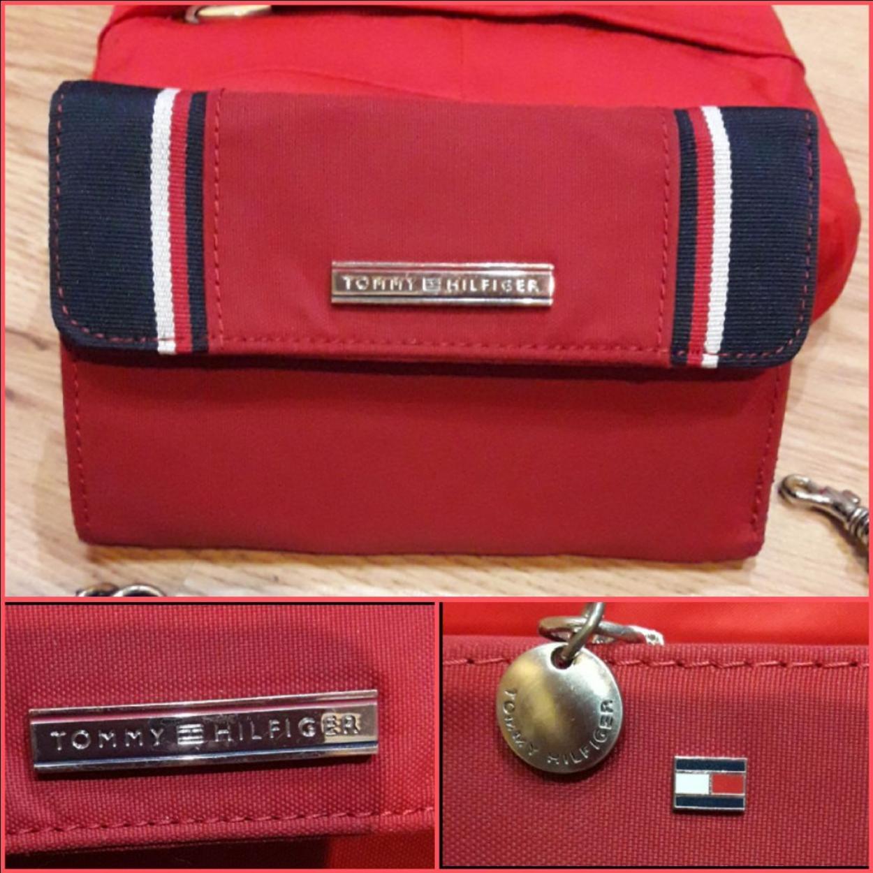 Tommy Hilfiger Makyaj çantası