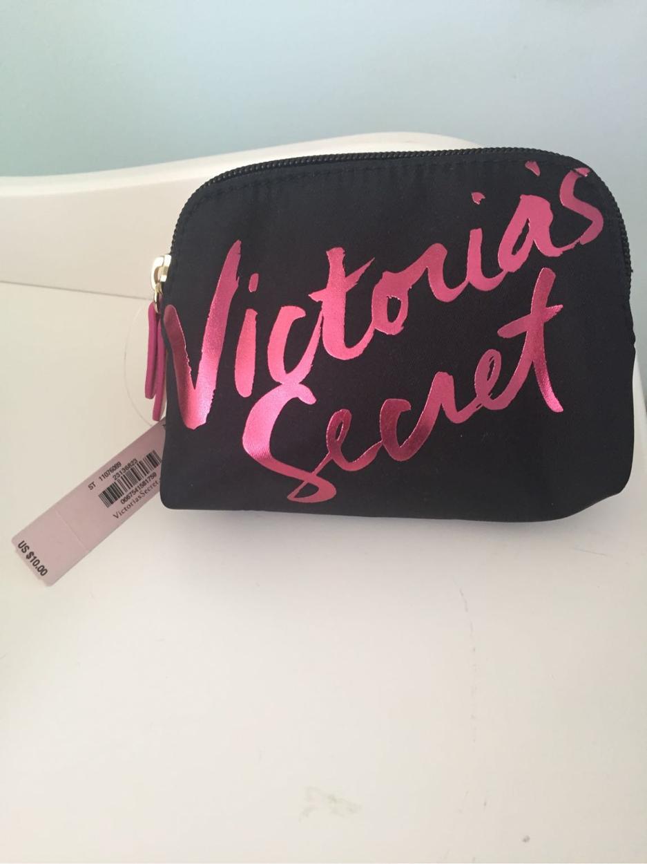 Victoria's Secret Makyaj çantası