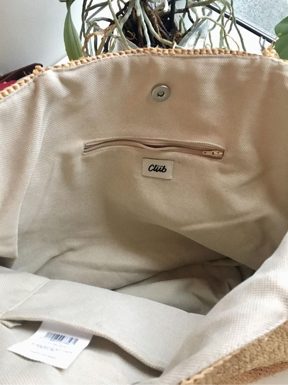 Beymen Club Plaj çantası
