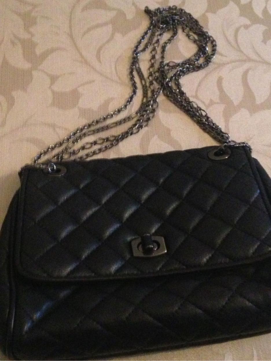 Ann Taylor Portföy/El çantası