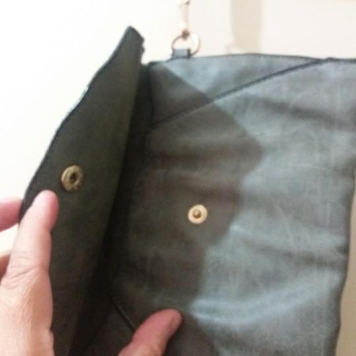 Asrın Deri Portföy/El çantası