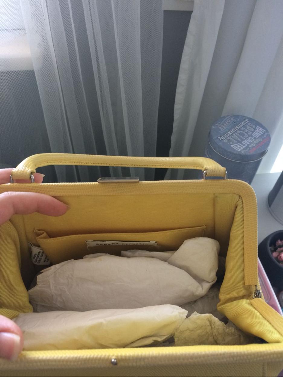 Banana Republic Portföy/El çantası