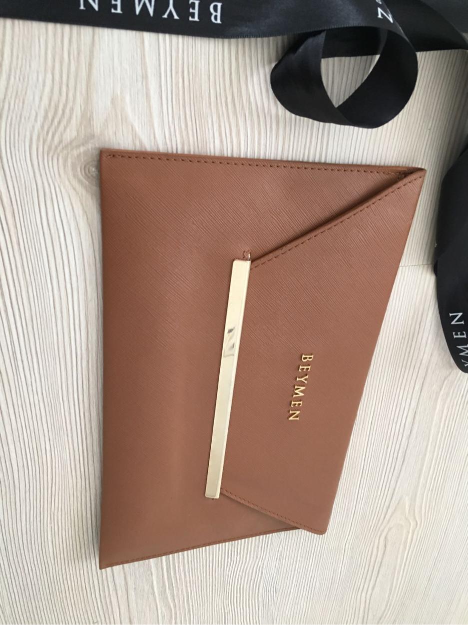 Beymen Portföy/El çantası