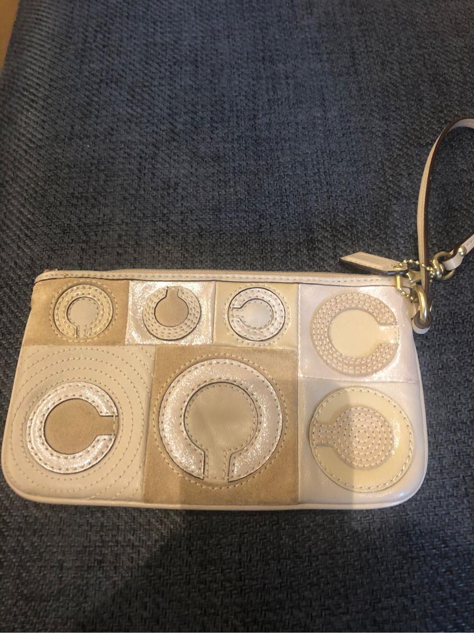 Coach Portföy/El çantası