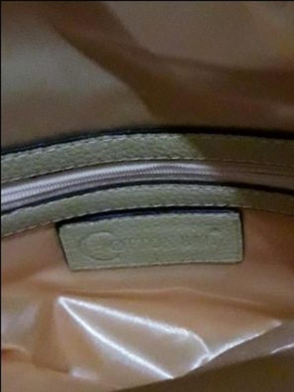 Cotton Bar Portföy/El çantası