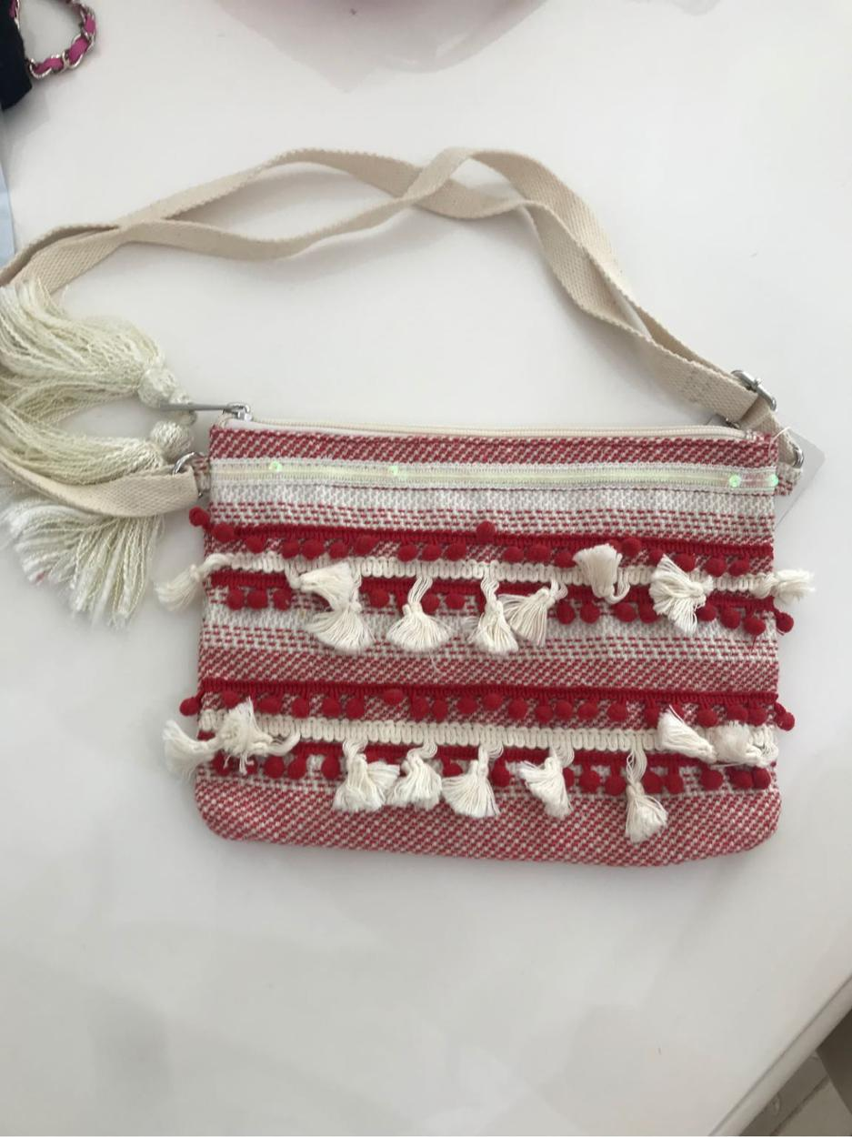 Decathlon Portföy/El çantası
