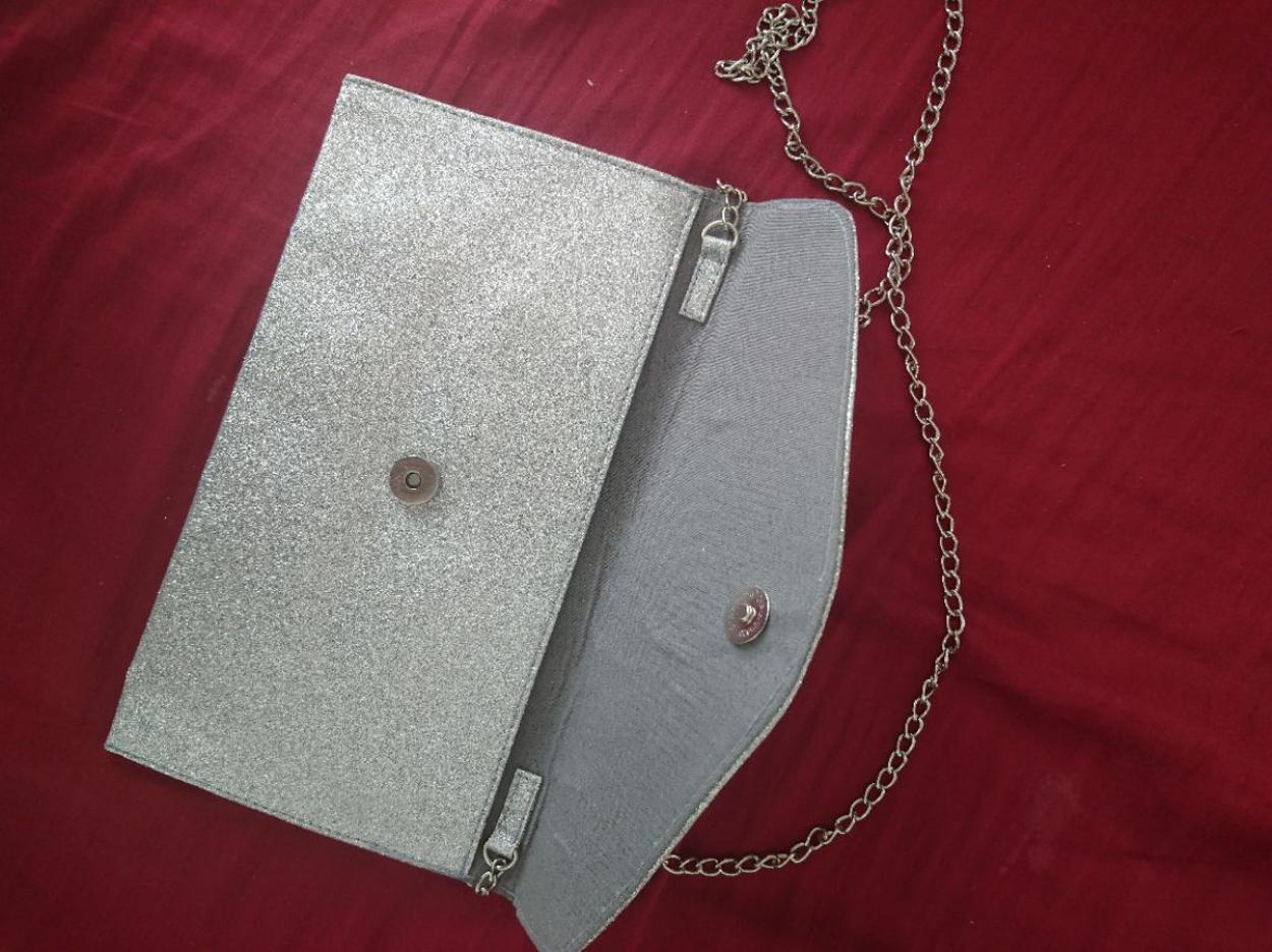 Defacto Portföy/El çantası