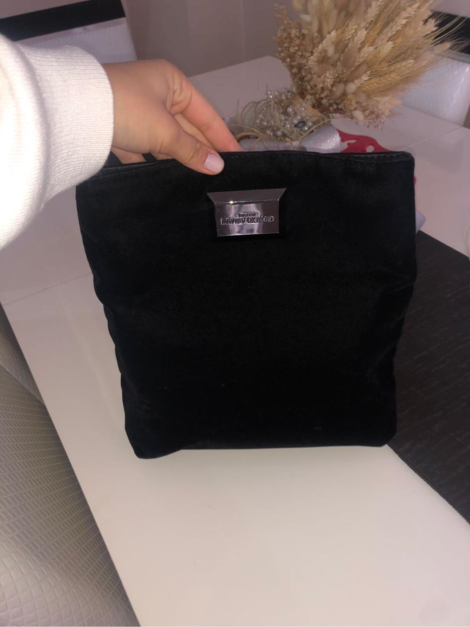 Emporio Armani Portföy/El çantası