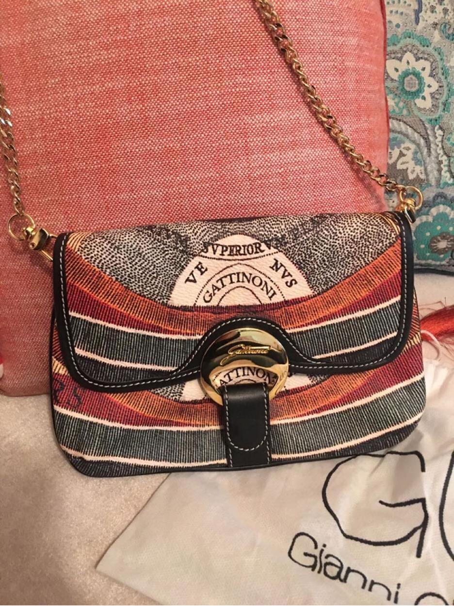 Gianni Chiarini Portföy/El çantası