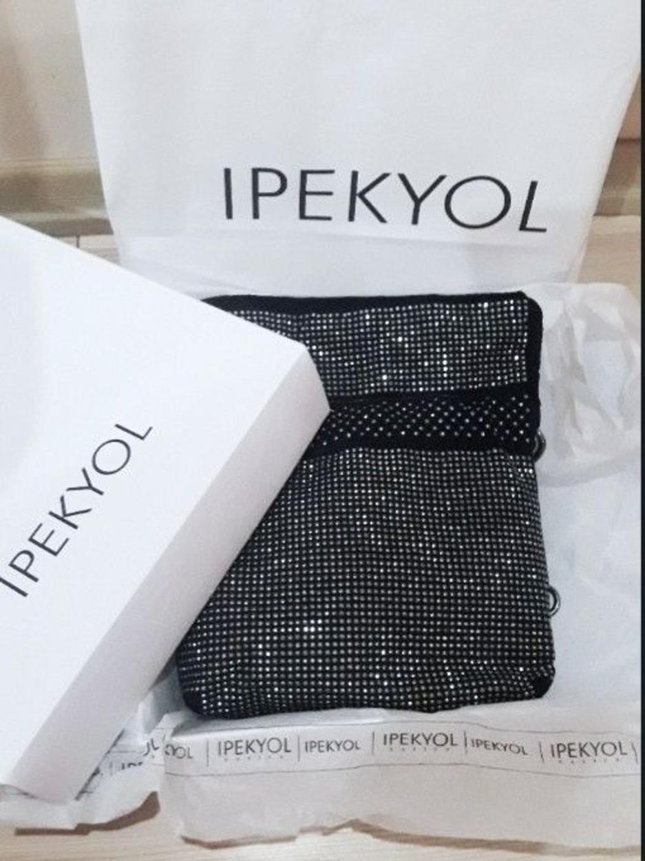 İpekyol Portföy/El çantası