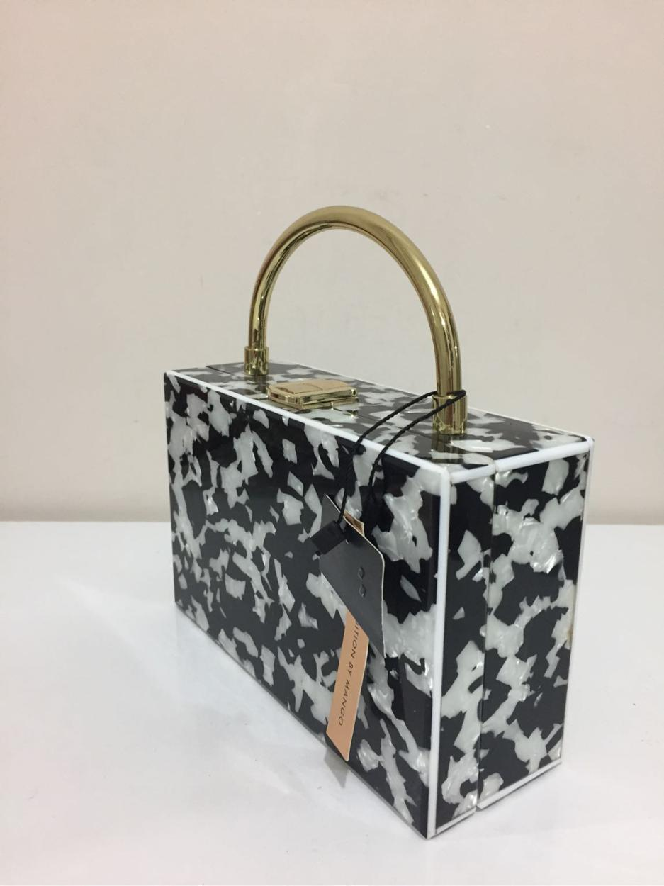 Mango Portföy/El çantası