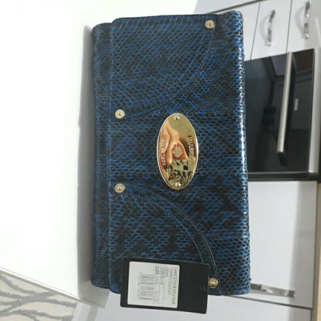 Mulberry Portföy/El çantası