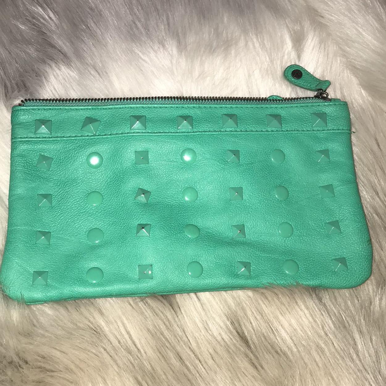 Pieces Portföy/El çantası