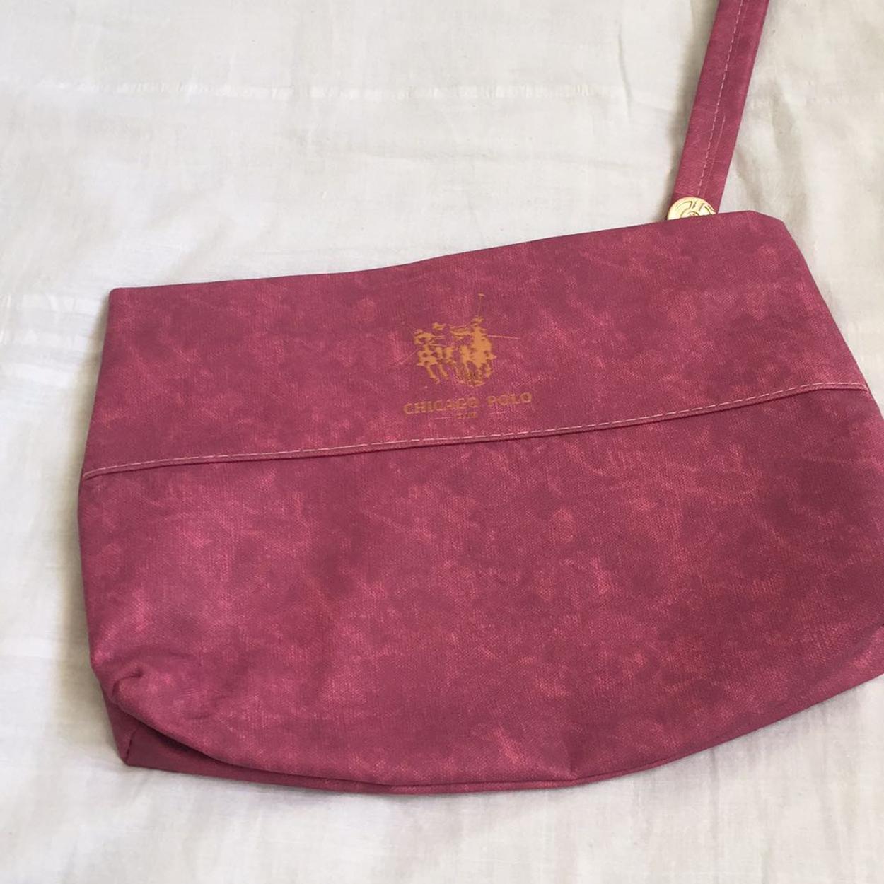 Polo Garage Portföy/El çantası
